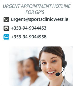 Orthopaedic Surgeon - Sports Clinic West